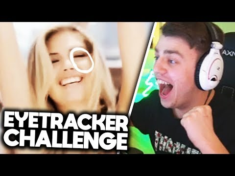 TRY NOT TO LOOK CHALLENGE mit Kevin! 👀😂 | Papaplatte