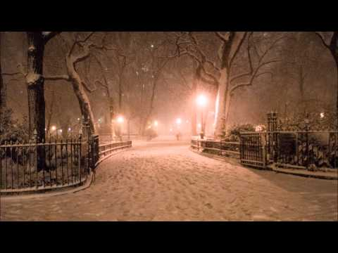 John Foxx - When The City Stops For Snow