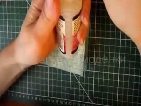 Открытка для мужчины  своими руками