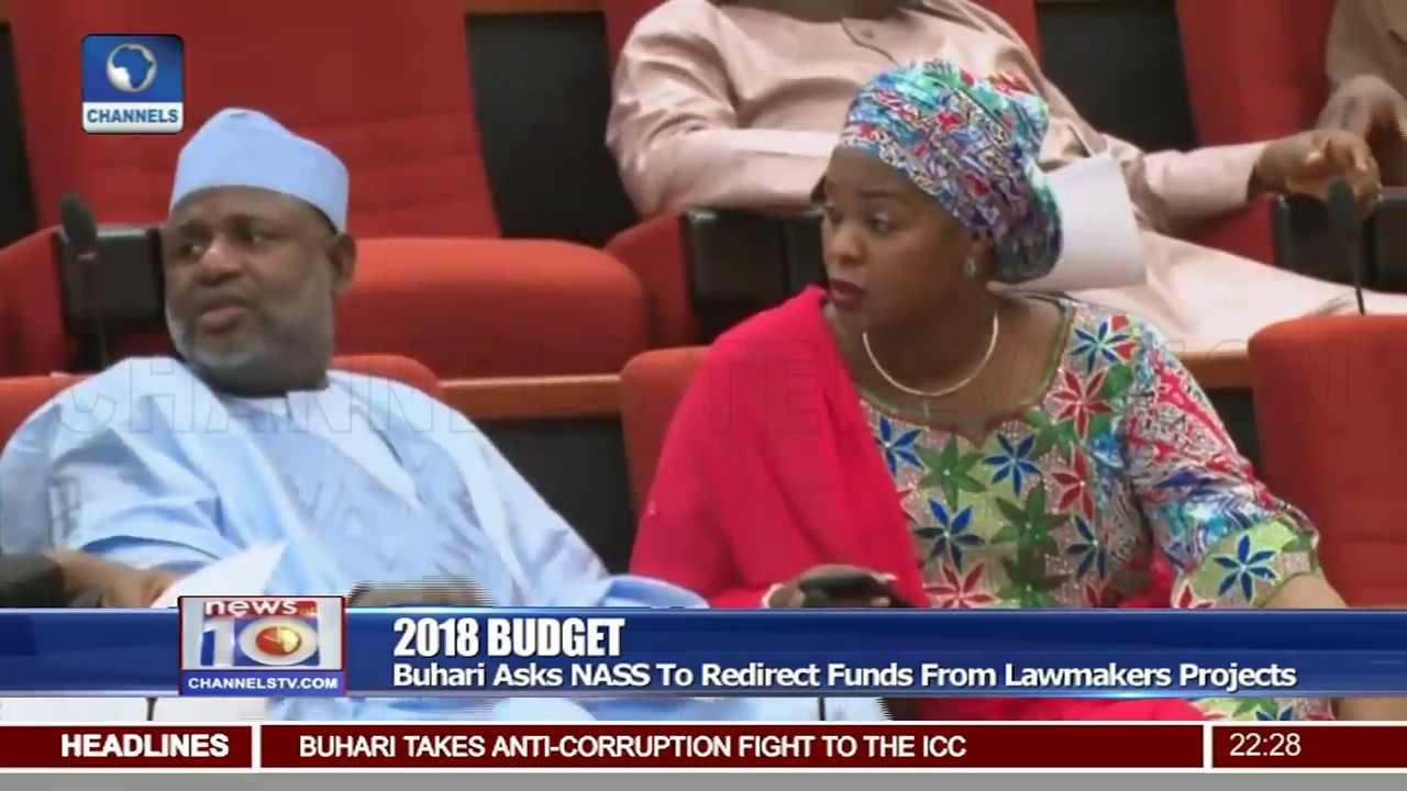 Restructuring Nigeria: Middle Belt Forum Calls For Referendum Pt.2 |News@10| 17/07/18