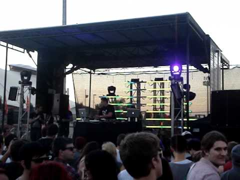 Umek - CREAMFEILDS MELBOURNE 2011 (HD)