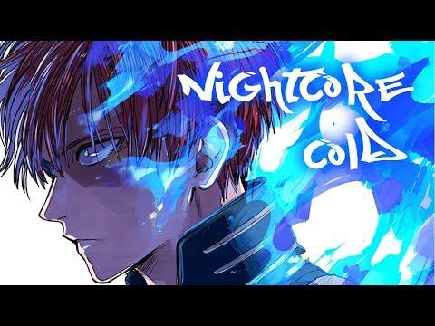 NEFFEX - Cold [ Masoax Nightcore ]