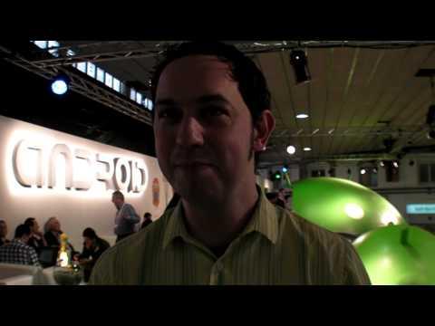 Matias Duarte Honeycomb Design Interview