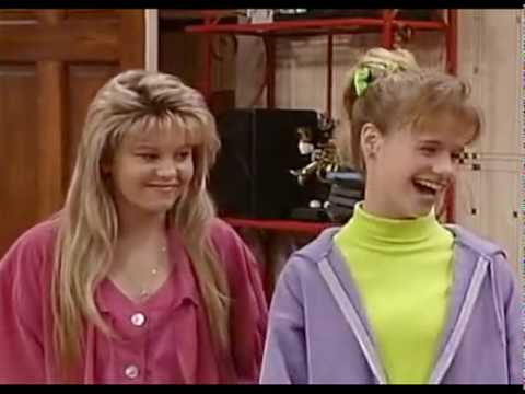 Kimmy Gibbler From Full House | '90s Pop Culture Halloween ...