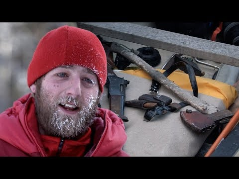 Living in the Alaskan Wilderness | Life Below Zero | Earth Unplugged