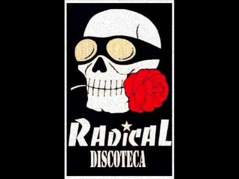 RADICAL (Madrid) Dj Napo 1999