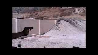 shooting h usp 45