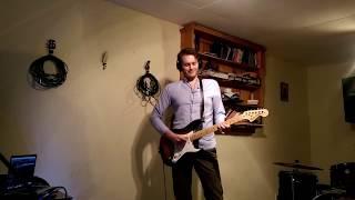 Joe Hannis- Guitarist