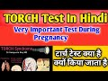 TORCH Test in Hindi || TORCH Test During Pregnancy