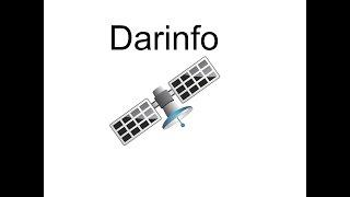 Adicionar satelite 58 w Intelsat 21 9/16