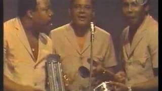 Conjunto Nosso Samba 73 - (Bandeirantes)