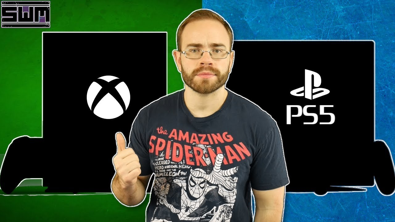 The PS5 Looks To Be Powerful, But The Xbox Anaconda Appears To Be  Stronger