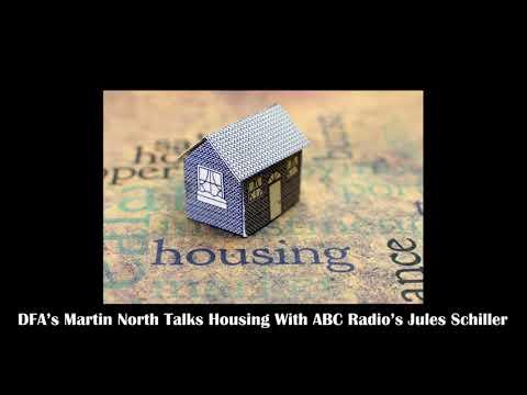 Australian Housing - ABC Radio 5th Dec 17