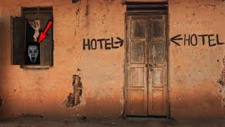 10 MOST HORRIFIC HOTELS IN THE WORLD 🤢