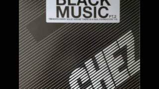Franky Boissy Feat. Ronald Clark  -  Black Music     ( Miguel Migs Salted Re-Rub )