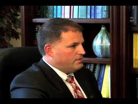 Episode 1 Legally Speaking with Attorney Chris Slusser