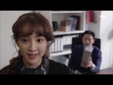 Chief Kim 'Good Manager'   Jung Hye Sung Singing Cherry Blossom Ending   Busker Busker  20170308