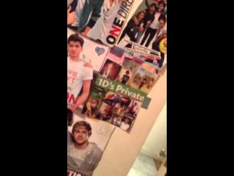 One Direction Poster Tour