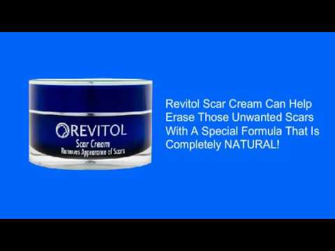 Revitol Scar Removal Cream Acne Scar Treatment Revitol Scar