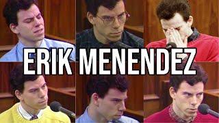 The Erik Menendez Testimony: Lies, Incest, & Murder (1993)
