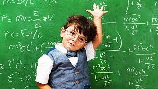 Die 10 Intelligentesten Menschen der Welt!