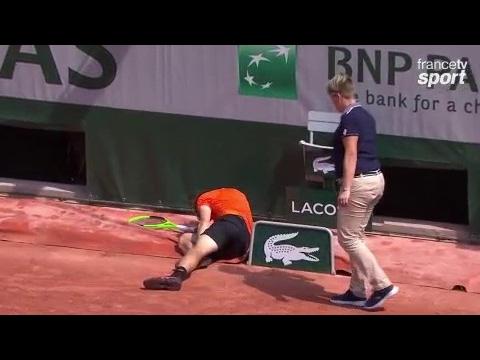 Roland-Garros 2017 :