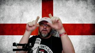 """England vs Croatia & World Cup Thoughts + Discussing """"Banter"""""""