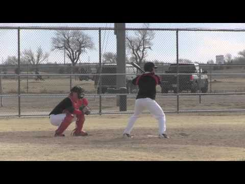 Texas Tech Club Baseball holds tryouts