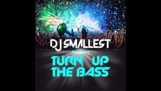 DJ Smallest - Turn Up the Bass  (Audio) ( Free Download )