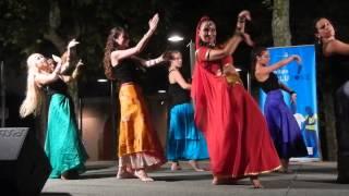 "Bollywood nit oriental IV  ""SAKIYA BHOOL - BHULAIYAA"""