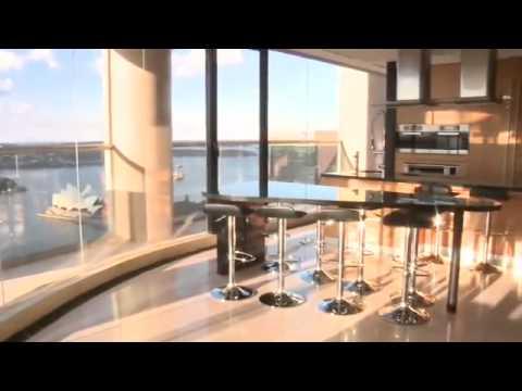Black Diamondz Property Video - Sky House Harrington st, Sydney