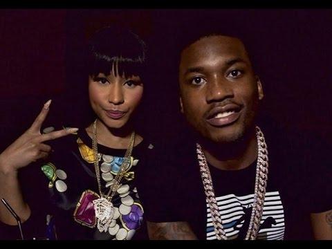 Nicki Minaj Says She's Single (Is That An L For Meek Mill?)