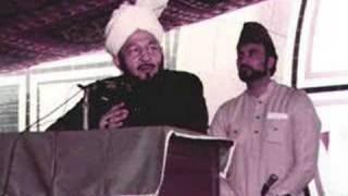 Great Challenge - of Hazrat Mirza Tahir Ahmad