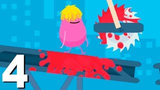 Dumb Ways To Draw #4 (by Metro Trains) Gameplay Fails Walkthrough 51-64 Levels