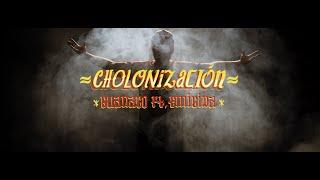 Guanaco - Cholonización ft. Emicida  - (Official Video)