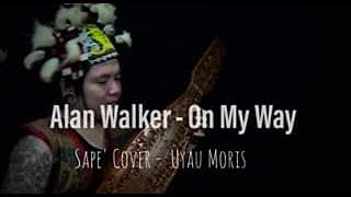 Alan Walker, Sabrina Carpenter & Farruko - On My Way (Sape' Cover -  Uyau Moris) - PUBG Mobile