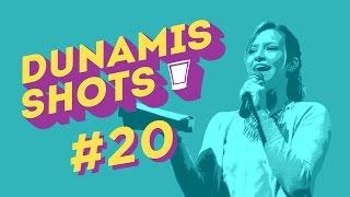 Dunamis Shots #20 - Junia Hayashi