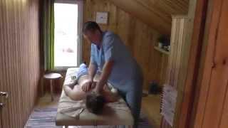 видео Профессиональный массаж для мужчин в Москве