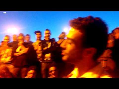 Karim VS Willy 1a Ronda 4a CLASIFICATORIA CV BATTLE