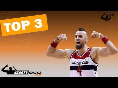 Marcin Gortat: Top-3 (15.01.2017)