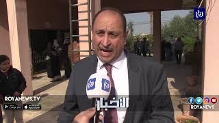 طريق دير أبي سعيد يخطف الأرواح - (15-1-2019)