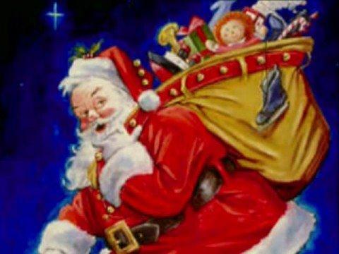 Greatest Elvis Christmas Song