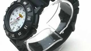 UZI Protector Watch