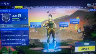 How to change your Fortnite username on xbox one so easy