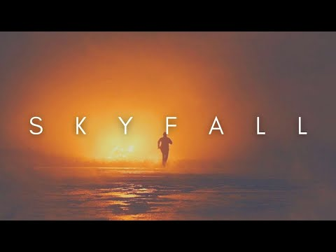 The Beauty Of Skyfall