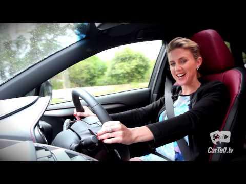 2015 Lexus NX 300h - Review