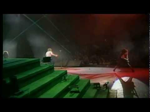 Ozzy Osbourne (Irvine Meadows 1982) [14]. Paranoid (Encore)