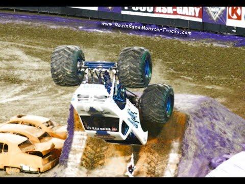 RAZIN KANE®,Highlights,2/20/16,EverBank Field,Jacksonville,FL