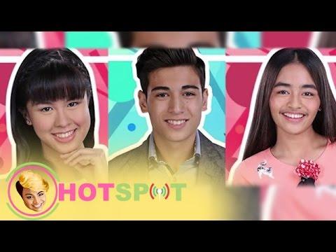 Hotspot 2016 Episode 683: Marco Gallo, torn between Kisses and Vivoree nga ba?