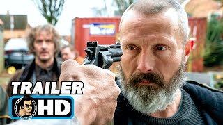 RIDERS OF JUSTICE Trailer (2021) Mads Mikkelsen Action Movie HD